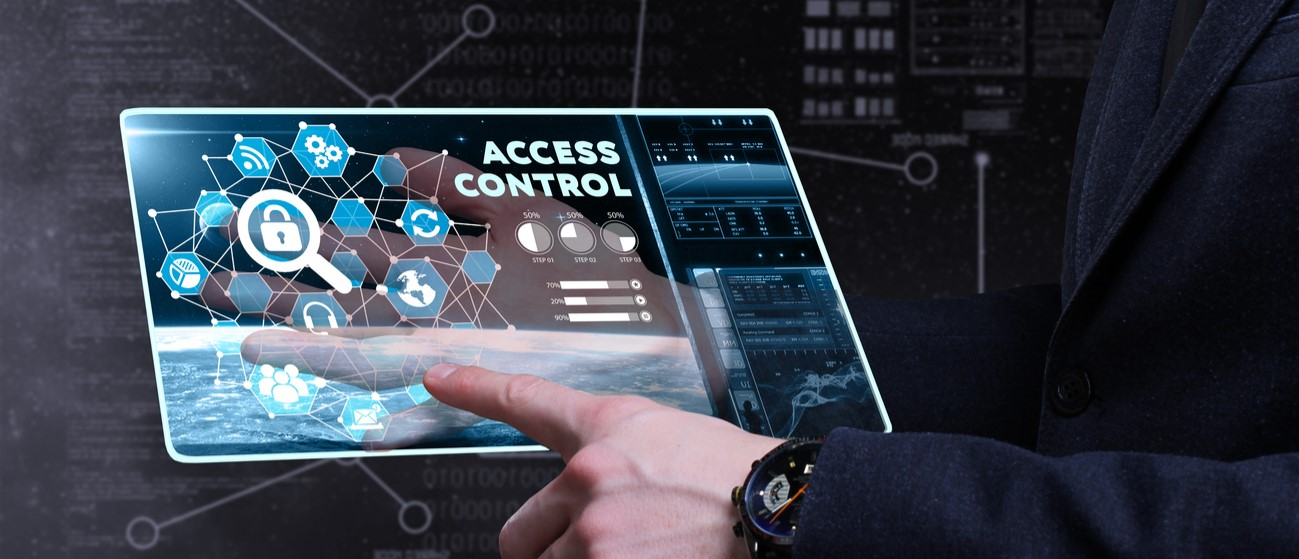 slider-access-control